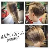 Transformation du jour by Marlène