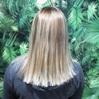 Ombre hair by Tiphaine