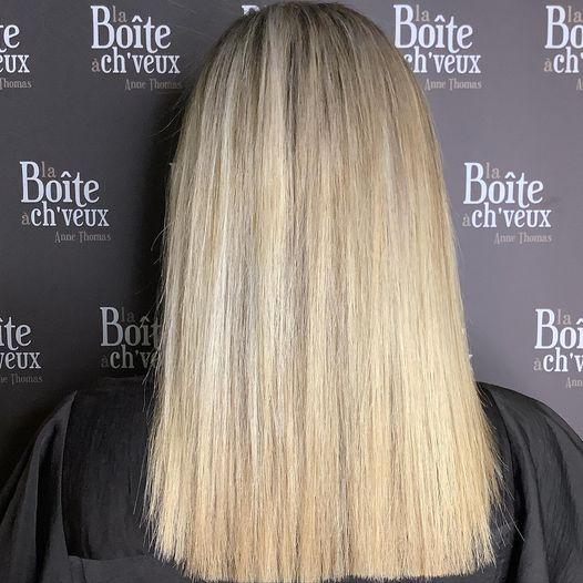 Un blond et c'est reparti !!!!! .       #blondha…