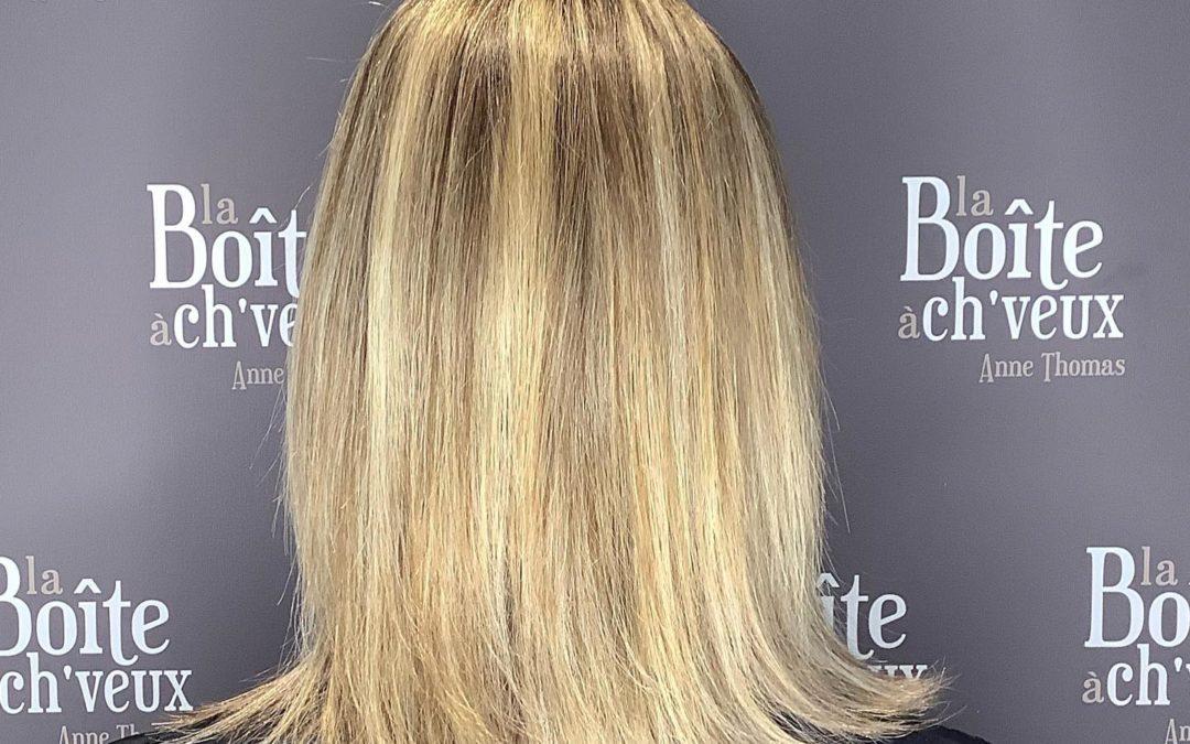 Blondhair .                                     …