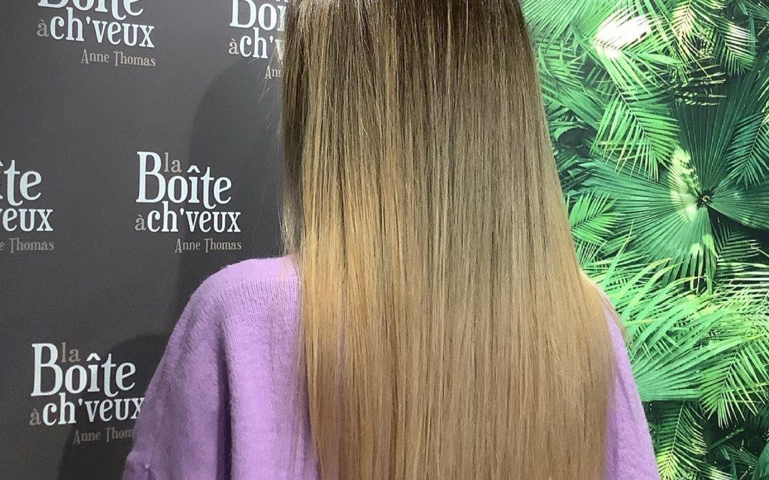 Blondhair effet naturel                           …