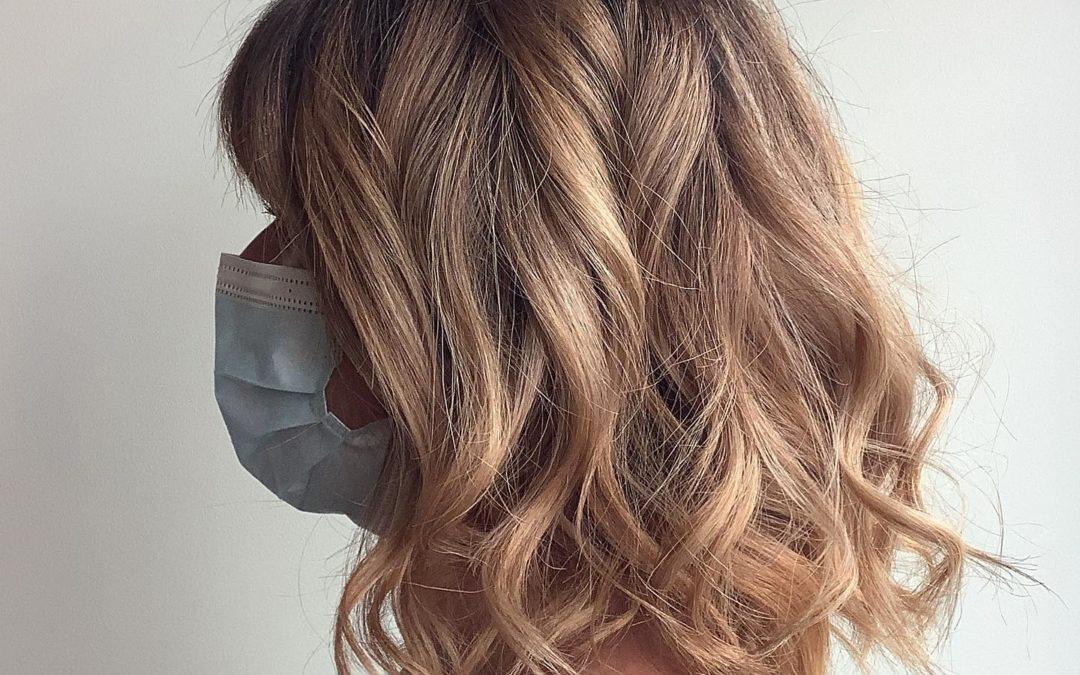 Du soleil dans les cheveux ça fait du bien  #revlo…