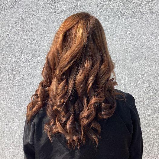 #laboiteachveux #haircare #haircolor #revlonhair #…